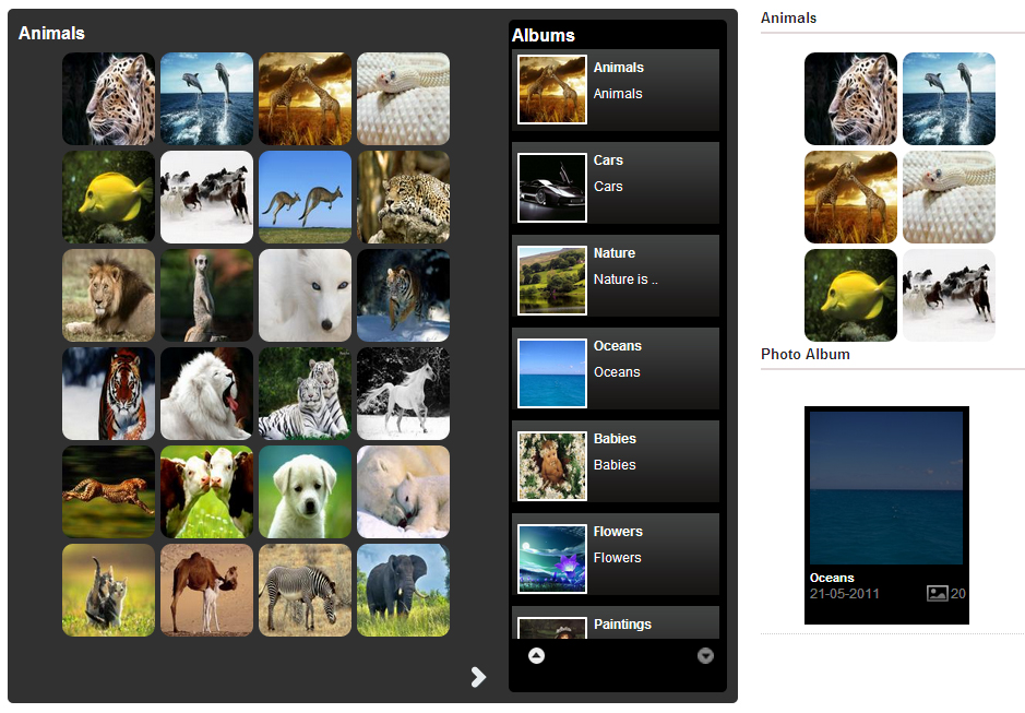wordpress gallery plugins