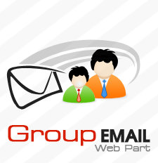Group Email Web Part