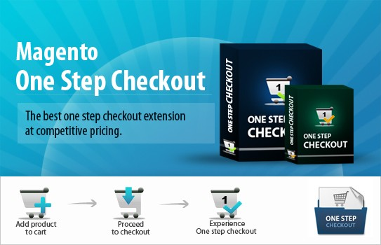 Apptha One Step Checkout