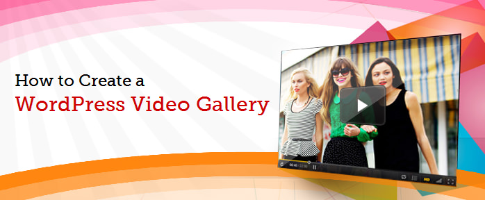 Wordpress Video Gallery