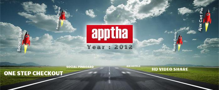 Apptha 2012