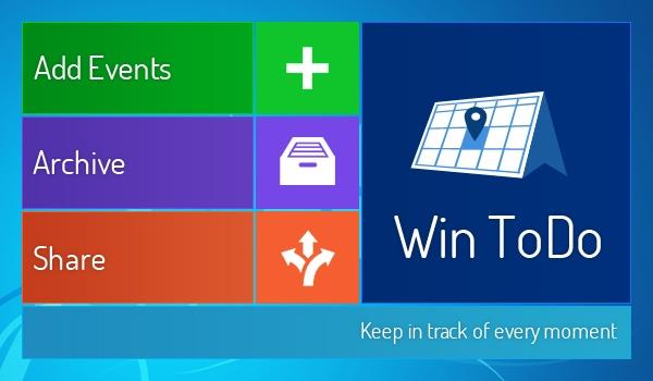 Win ToDo App