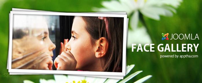 apptha face gallery