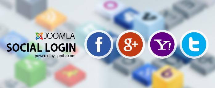 apptha joomla social login