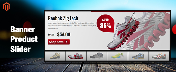 magento banner slider extension