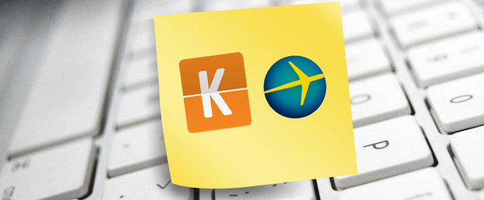 Expedia/Kayak like website