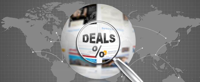 Optimize magento deals and discounts