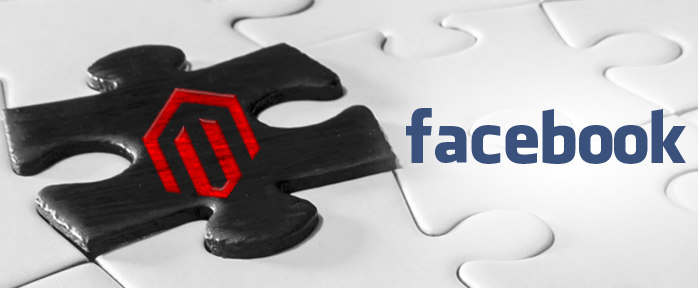 Integrate magento with facebook