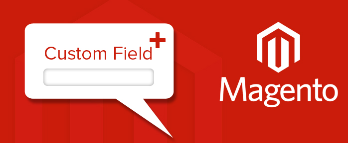 Add custom field in magento
