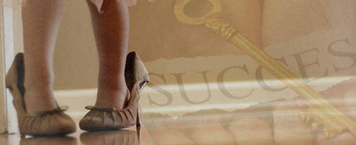 Success key- Walk in your customer shoes