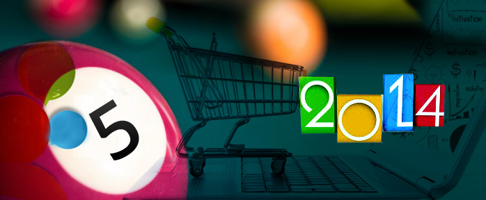 ecommerce trends for 2014