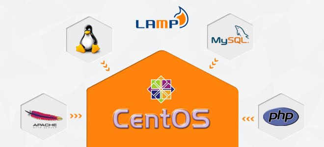 LAMP on Linux Server