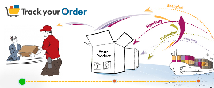 Order Tracking Please select the link below that describes where you placed your order. I placed my order online or through customer service. I placed my order in a store.