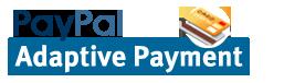 Apptha Paypal Adaptive